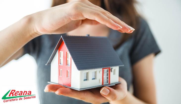 Seguro Residencial: qual a importância do seu lar para você?