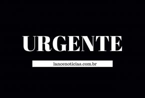 Urgente: feminicídio é registrado em Xaxim contra mulher de 24 anos