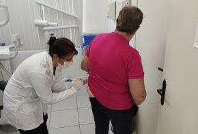 Novas doses da vacina contra Influenza devem chegar até sexta-feira em Xanxerê