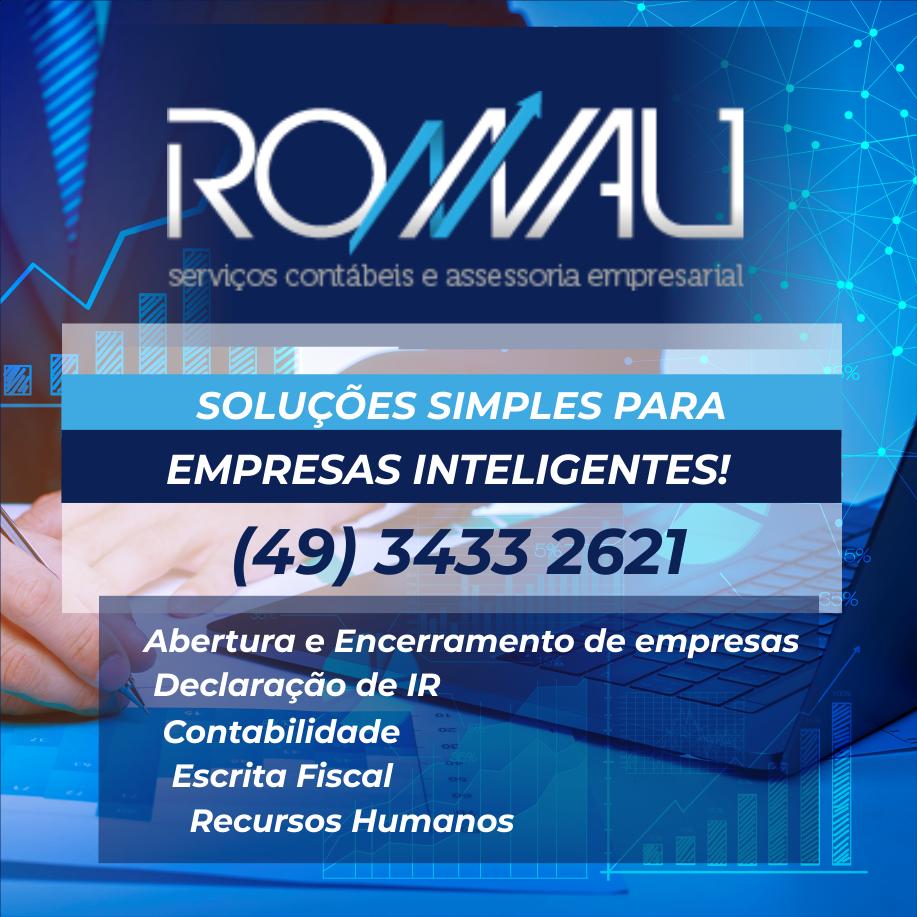 Ronnau – Destaque