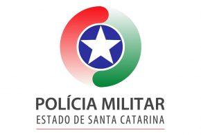 Mulher fica ferida em acidente na SC-155, em Abelardo Luz