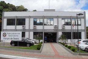 Juízo de Seara destina verba para compra de máscaras e luvas para agentes de saúde