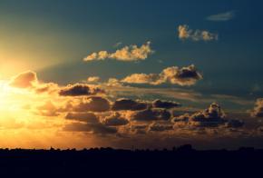 Sábado (15) será com predomínio de sol e temperaturas amenas