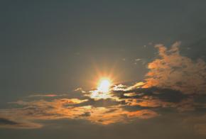 Último dia do mês de julho será de sol e temperaturas amenas, em Xanxerê