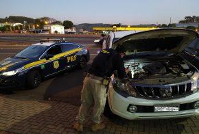 Motorista perde R$ 30 mil ao comprar veículo clonado no site OLX