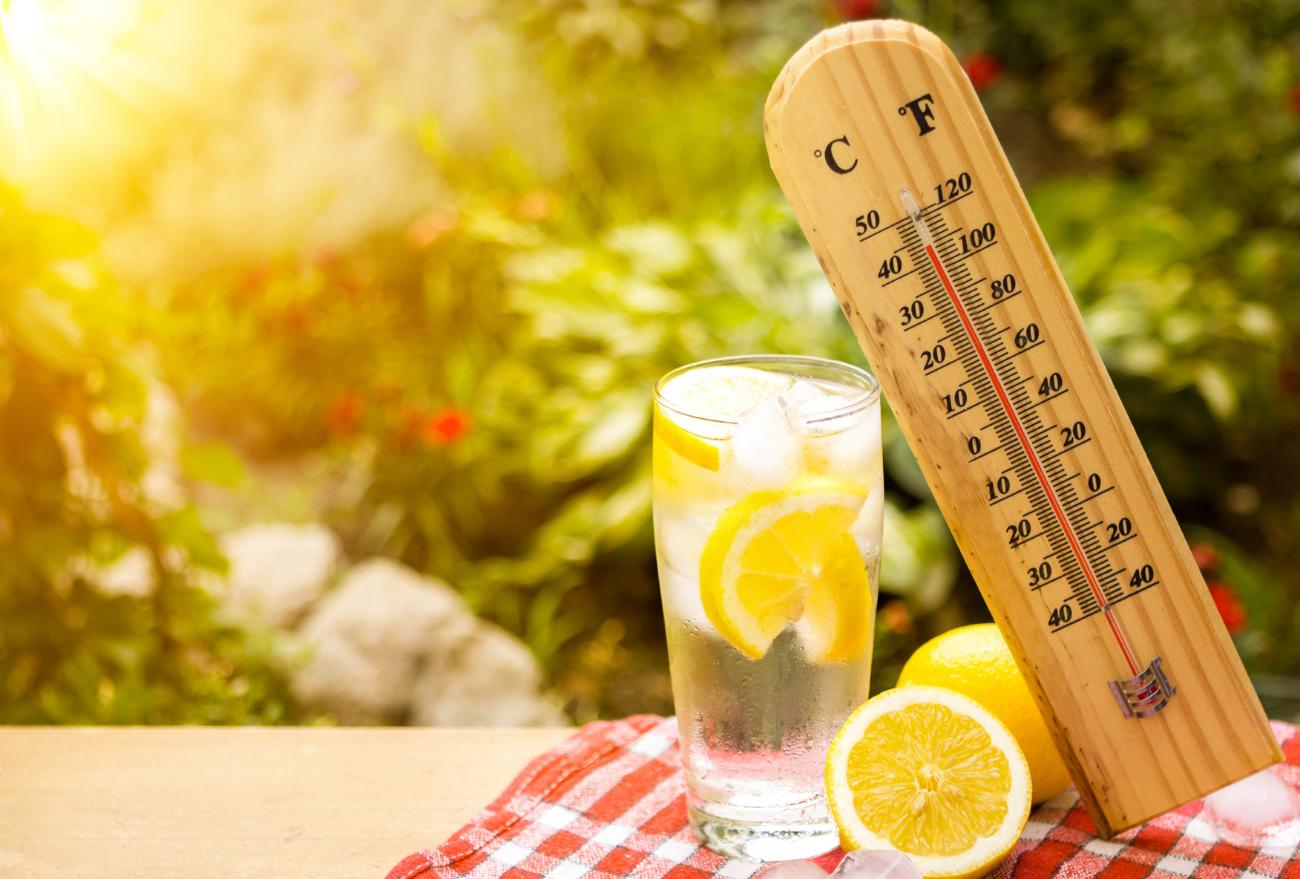 Defesa Civil alerta para baixa umidade relativa do ar nesta quinta-feira (24)