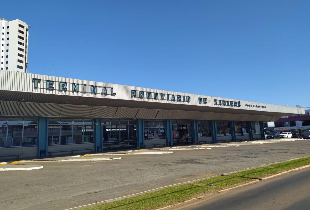 Prefeito confirma que rodoviária de Xanxerê será construída em novo local