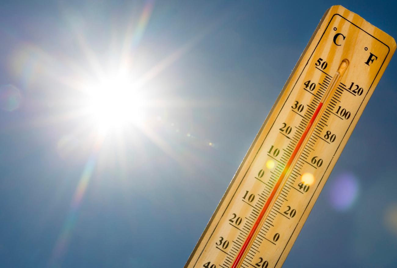 Calor predomina nesta quinta-feira (24), em Xanxerê
