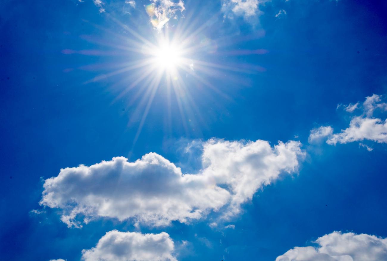 Previsão de calor intenso neste sábado (26), em Xanxerê ...