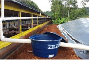 Projeto Água para Todos: R$3 milhões em investimentos contra a estiagem no Estado