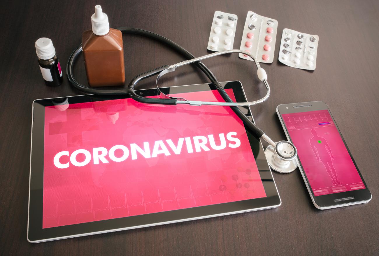 Coronavírus: casos ativos e suspeitos aumentam, em Xanxerê