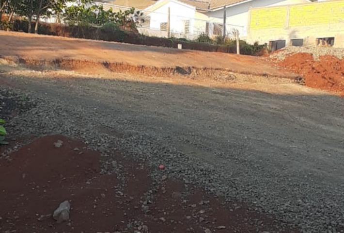 Moradores reclamam das condições das ruas do bairro Monte Castelo, em Xanxerê
