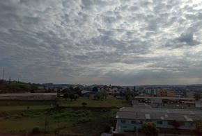 Confira a previsão do tempo para Xanxerê, nesta quarta-feira (21)