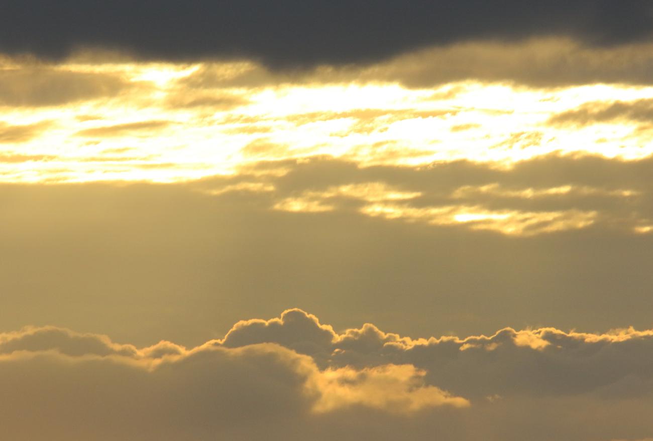Previsão do tempo: manhã de sol e calor e tarde chuvosa, em Xanxerê
