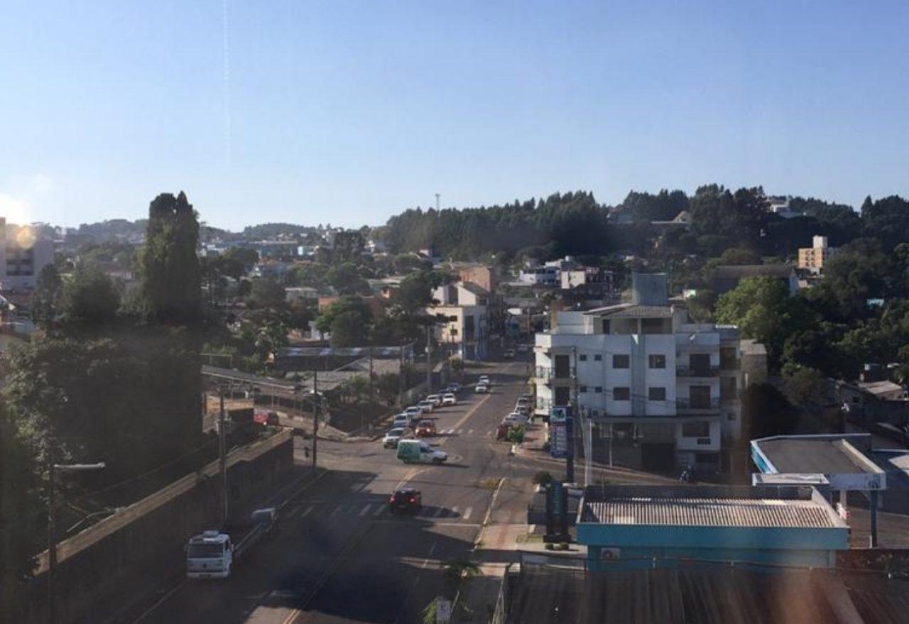 Sexta-feira (16) será de sol e calor, em Xanxerê