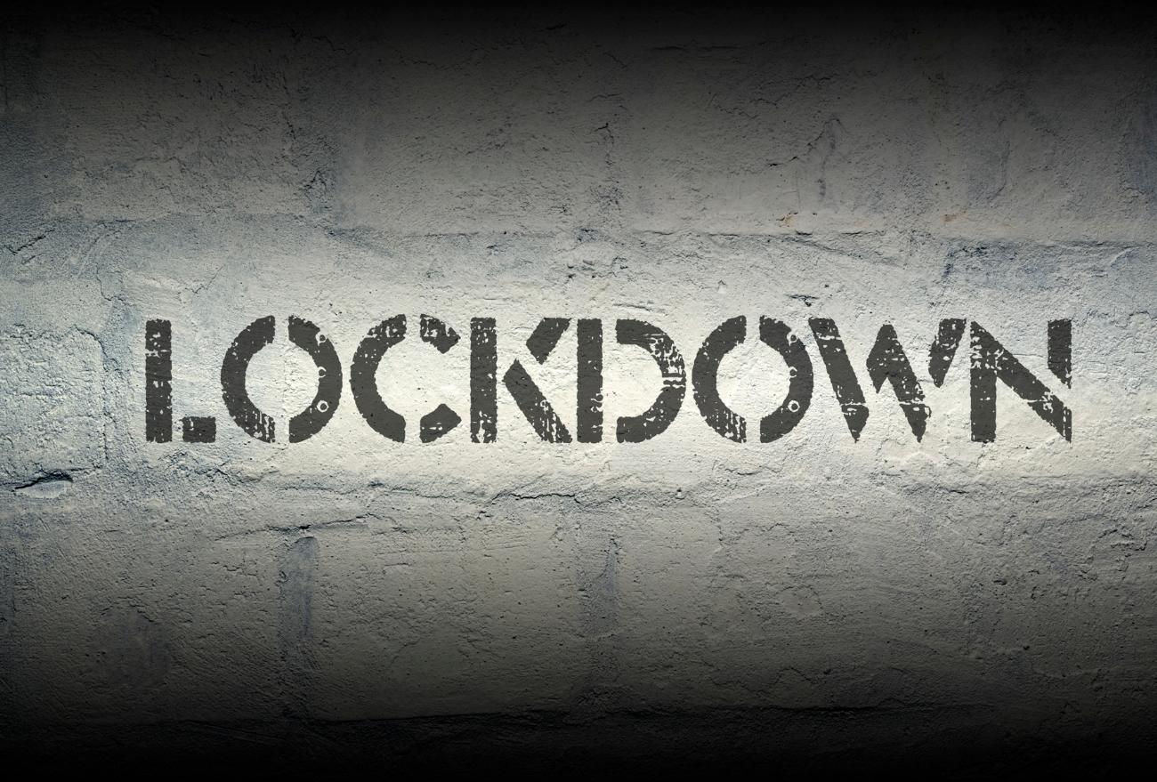 Prefeitura garante que não vai ter lockdown, em Xanxerê