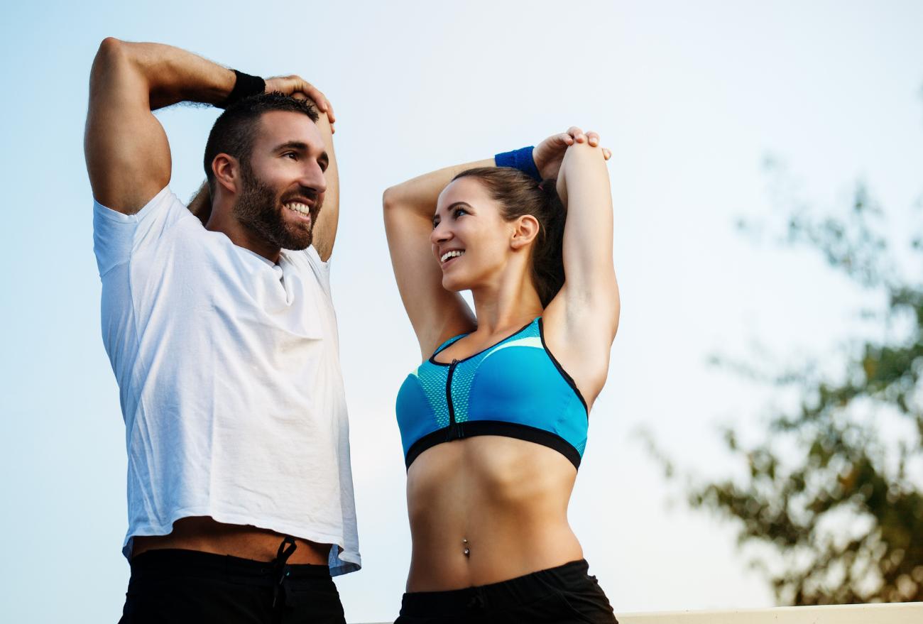 Personal Trainer fala sobre a importância da constância nas práticas saudáveis