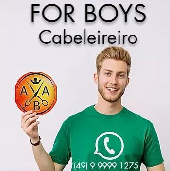 for boys direita – 01