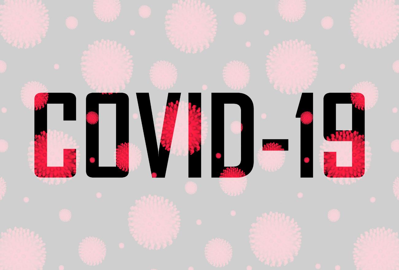 Covid-19: homem de 46 anos, sem comorbidades, é mais uma vítima fatal