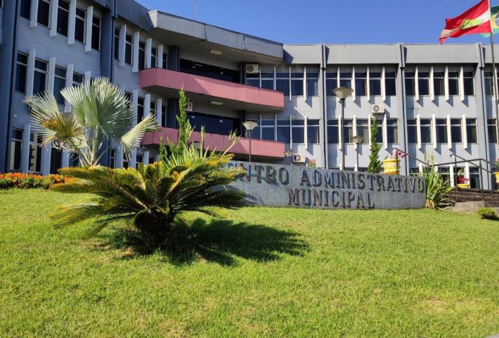 Prefeitura de Xanxerê abre inscrições para contratação de estagiários