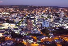 Câmara de Vereadores presta homenagem para o município de Xanxerê