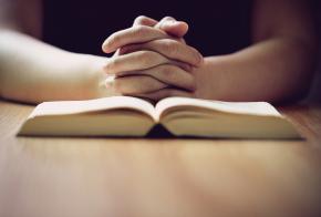 Fiéis programam corrente de oração pela saúde da comunidade