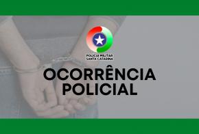 Mulher fica ferida em acidente de trânsito no Bairro Vila Sésamo