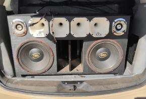 Ocorrência de som alto é registrada no bairro São Jorge, em Xanxerê