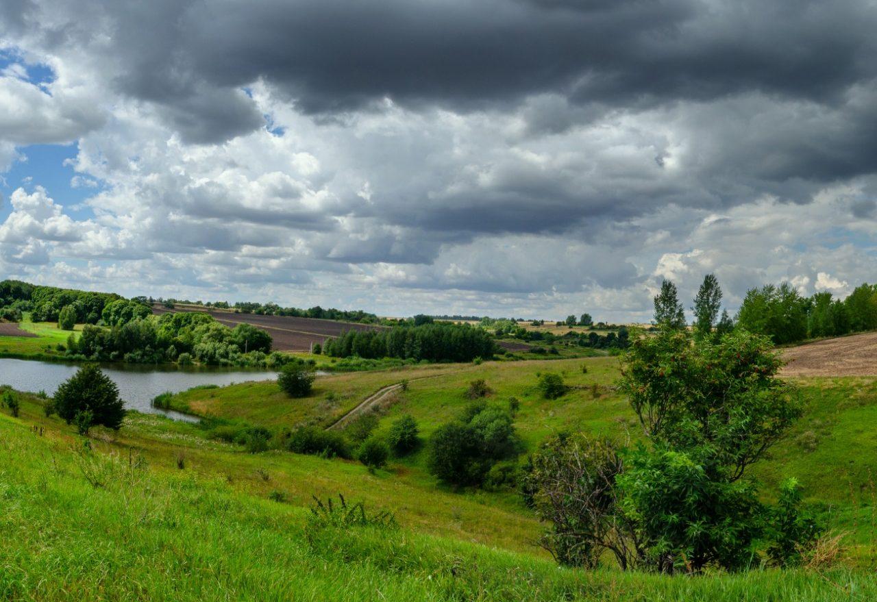 Terça-feira (06) nublada com possibilidade de chuva, em Xanxerê