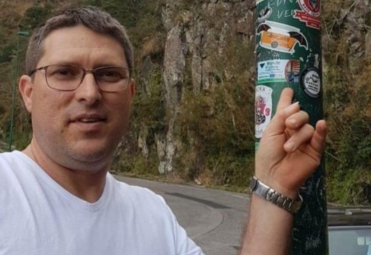 Empresário atingido por portas de vidros realiza rifa para arrecadar recursos