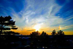 Sexta-feira (09) com predomínio de sol, em Xanxerê