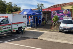 Polícia Civil conclui inquérito dos crimes em Saudades