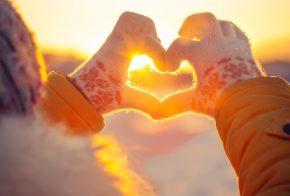 Previsão: céu aberto, sol e temperaturas amenas para essa quinta-feira (13), em Xanxerê