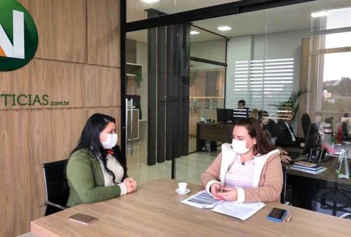 Entrevista: idosos devem ficar atentos ao período para vacinação contra gripe e Covid-19