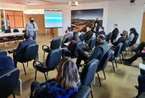 Secretaria de Assistência Social apresenta ações de trabalho do PETI