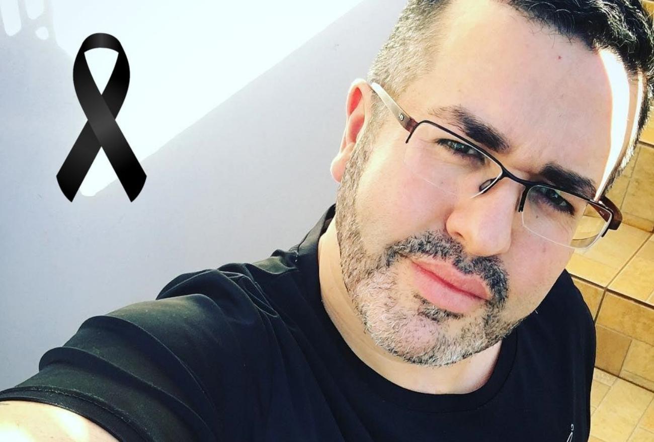 Abelardo Luz suspende aulas e decreta luto oficial com morte de professor