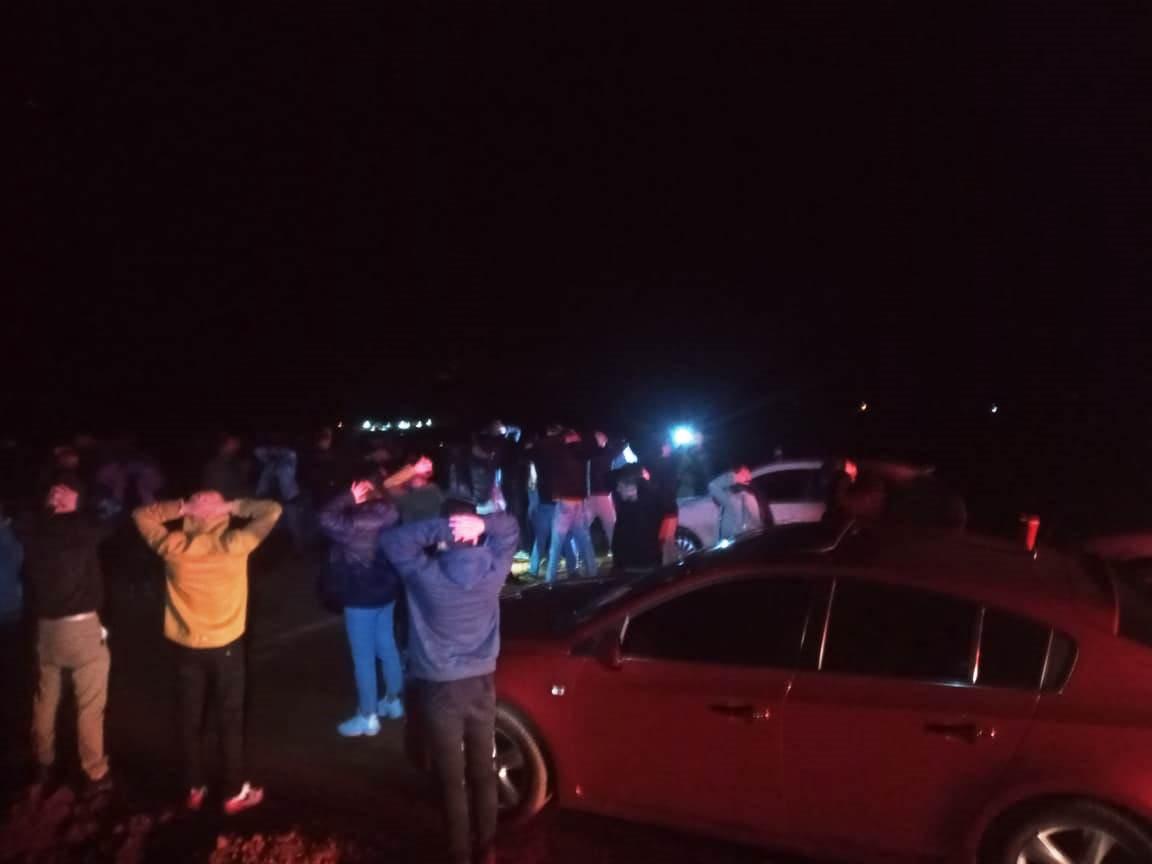Força-tarefa de Xanxerê flagra festa clandestina na madrugada deste domingo (13)