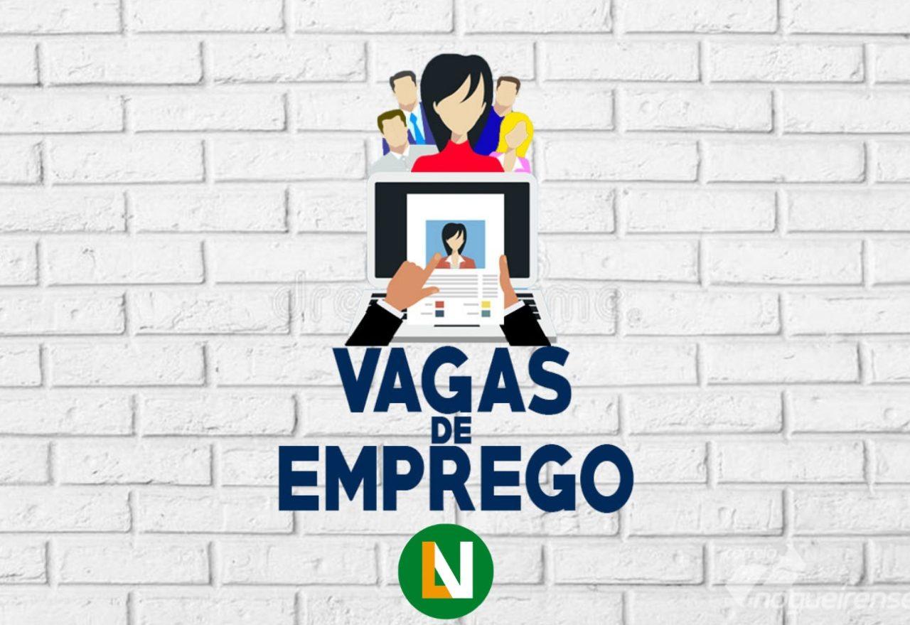 Confira às vagas de emprego disponibilizadas pelo Sine nesta quinta-feira (10)