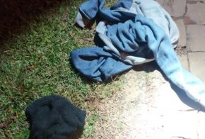 Homem de 21 anos é preso após assaltar posto de combustível