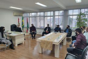 Conselho Municipal de Desenvolvimento Econômico de Xanxerê empossa novos conselheiros