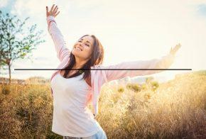 Coisas que fazem com que a vida valha a pena: felicidade ou sentido?
