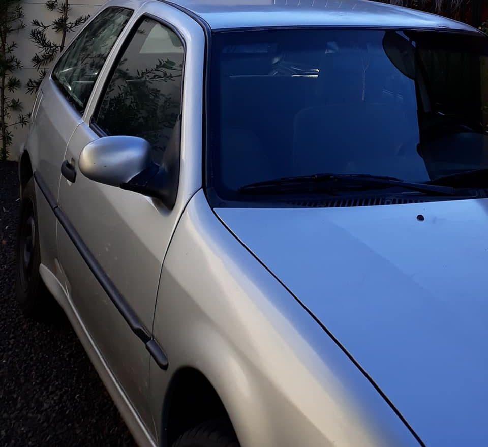 Atualizada – veículo é furtado no centro de Xanxerê é localizado!