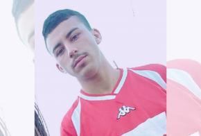 Identificado jovem que foi morto a tiros na madrugada deste sábado (31)