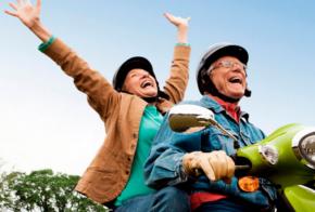 Aposentadoria: 5 dicas de como viver esta fase com muita qualidade de vida