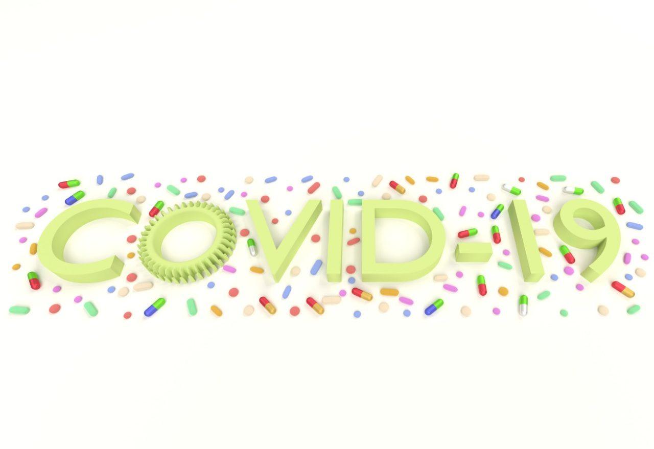 Confira o boletim com dados atualizados da Covid-19 desta quarta-feira (14)