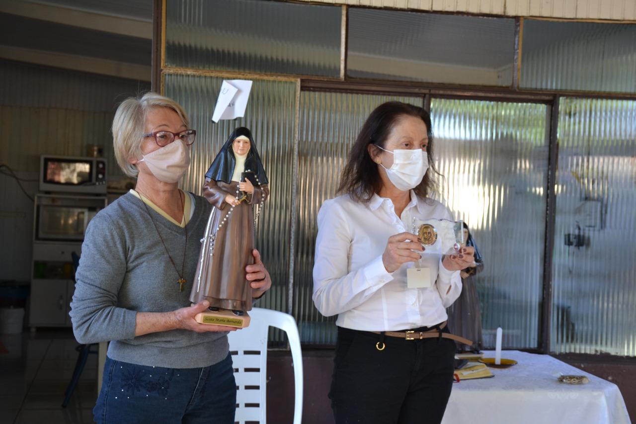 Casa de Acolhida Santa Bernarda completa seis anos de atuação em Xanxerê