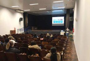 Secretaria Municipal de Educação de Xanxerê capacita cozinheiras e serviços gerais