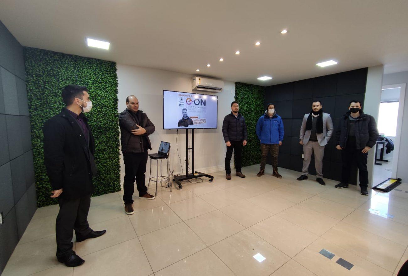 E-ON Experience – Thiago Nigro é confirmado para evento, em Xanxerê