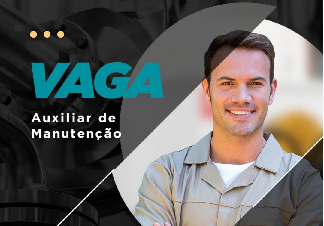 Empresa de Xanxerê contrata auxiliar de manutenção