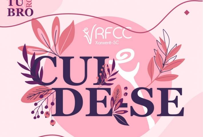 Bazar Rosa da RFCC abre as portas neste sábado (25), em Xanxerê